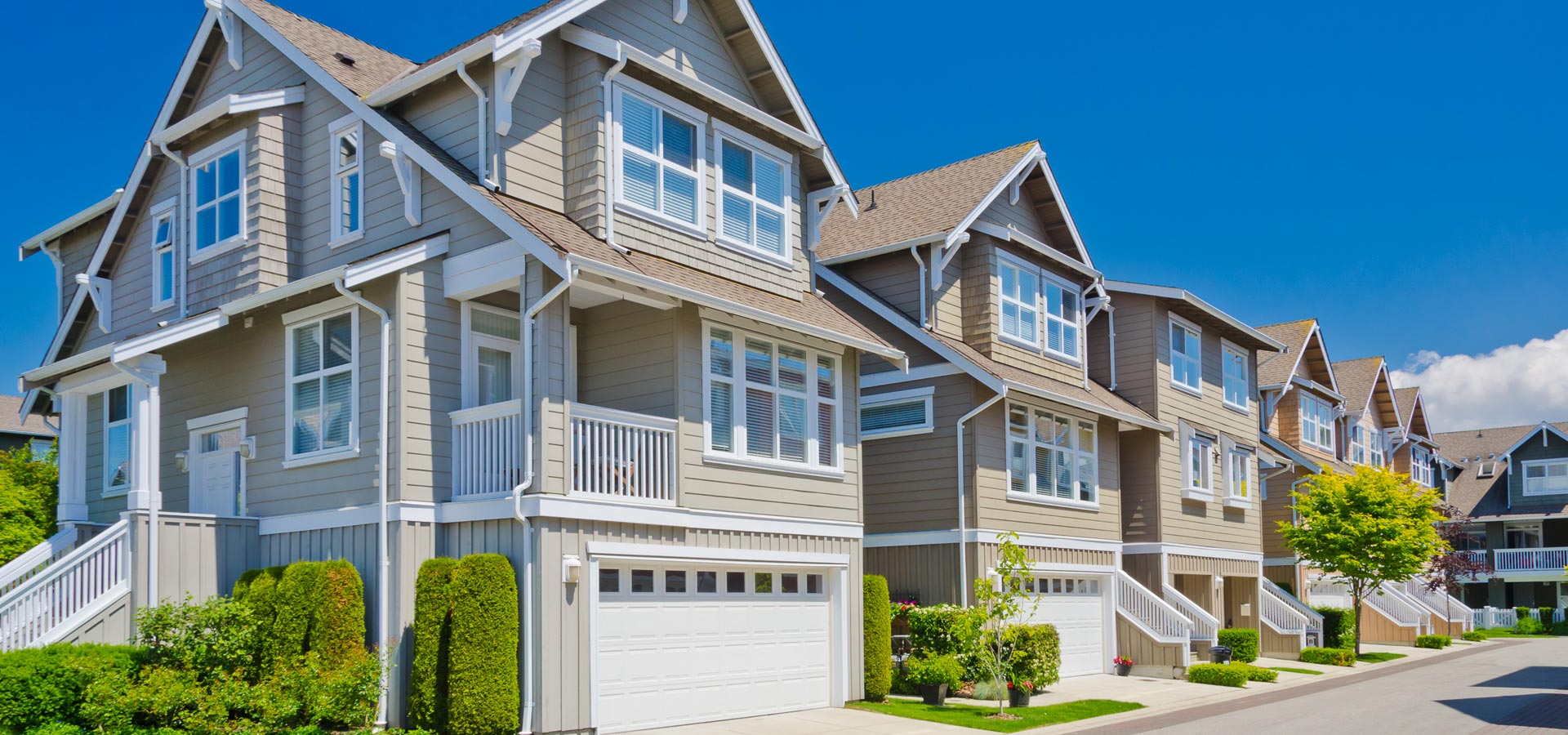 Townhouse Home Inspections